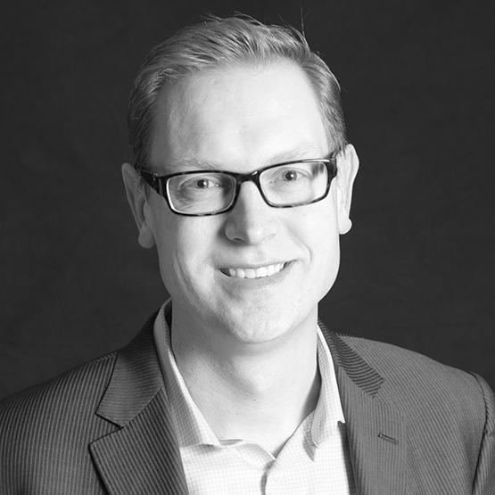 Ron Moon - Director Business Development